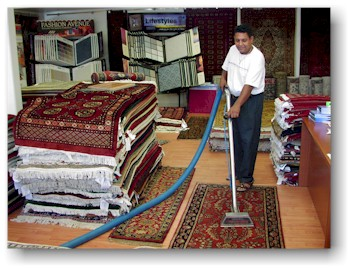 Apex Carpet Care- Residential- Cleaning